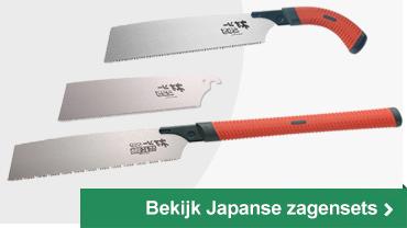 japanse zagensets